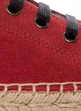 Espadrilles para Hombre con Cordones | Peter Magnolia | lavaletaespadrilles.es