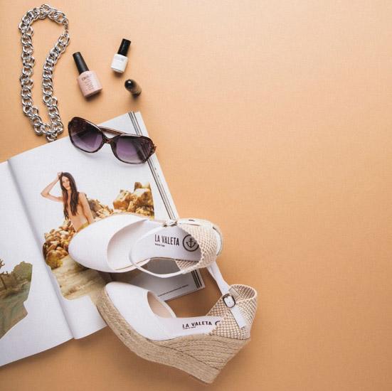 Comprar Alpargatas Online | LA VALETA